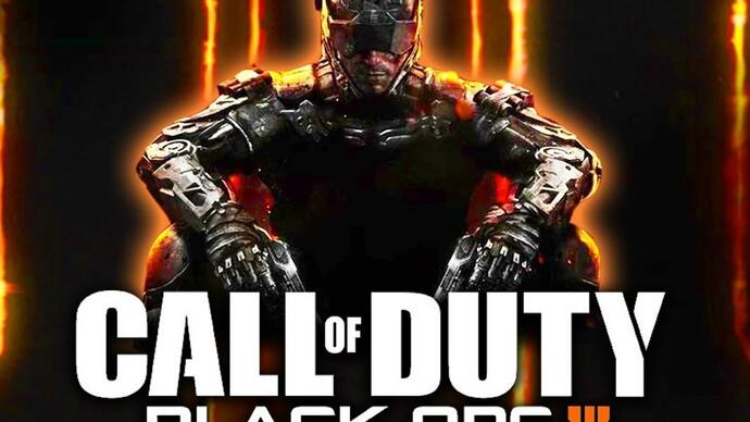 Treyarch onthult multiplayer trailer Call of Duty: Black Ops3