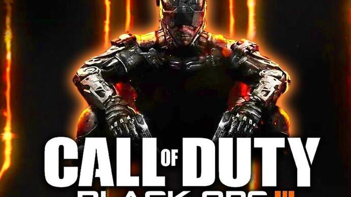 Treyarch onthult singleplayer trailer Call of Duty: Black Ops3