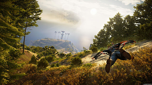 5 New Gameplay Treats in Just Cause 3