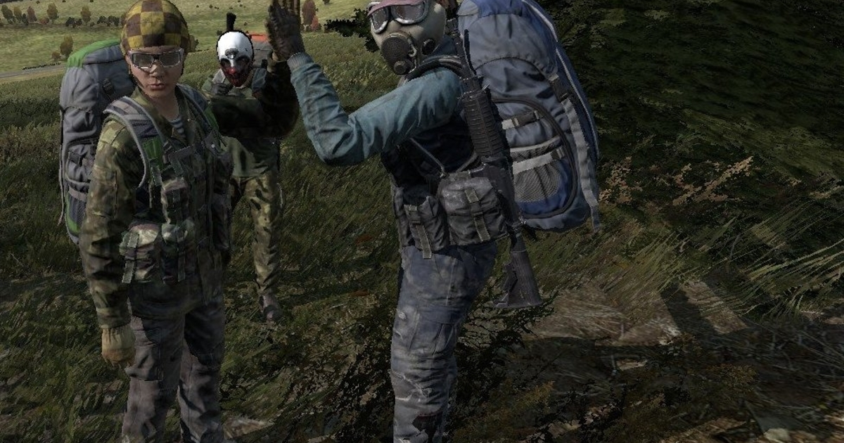 Dayz Ps4 Release Date - PS4 NEWS: DAYZ NO Console RELEASE DATE? 1% Cha
