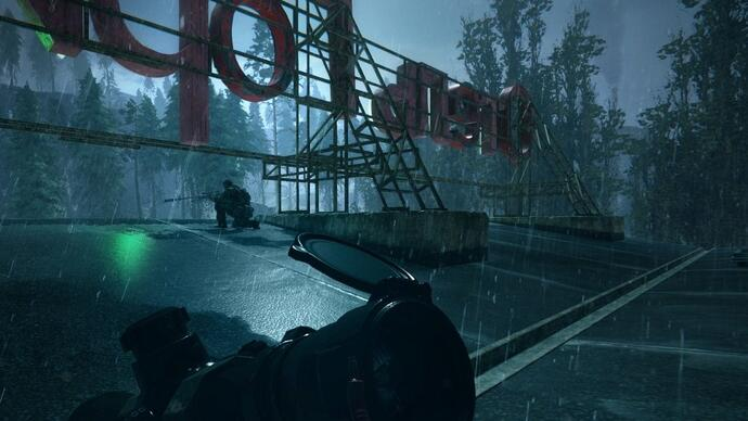 24 minutes of Sniper Ghost Warrior 3gameplay