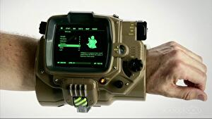 Bethesda literally cannot produce any more Pip-Boys