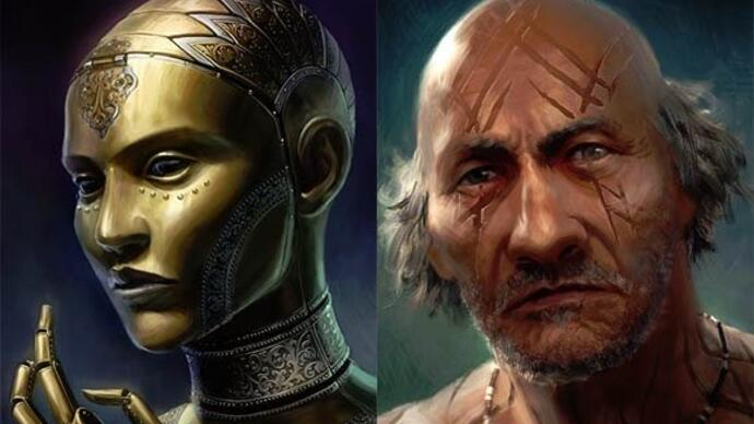 Pillars of Eternity expansion The White March: Part 1 out 25thAugust