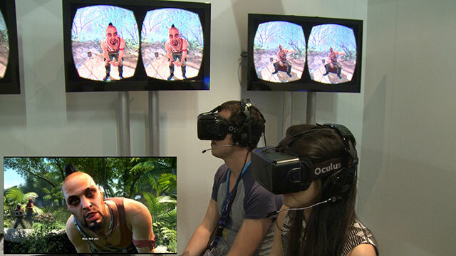 Far Cry 3's Definition of Insanity Speech Is Intense in Oculus Rift VR
