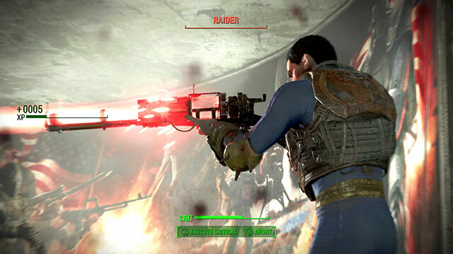 9 Welcome Changes to Combat in Fallout 4