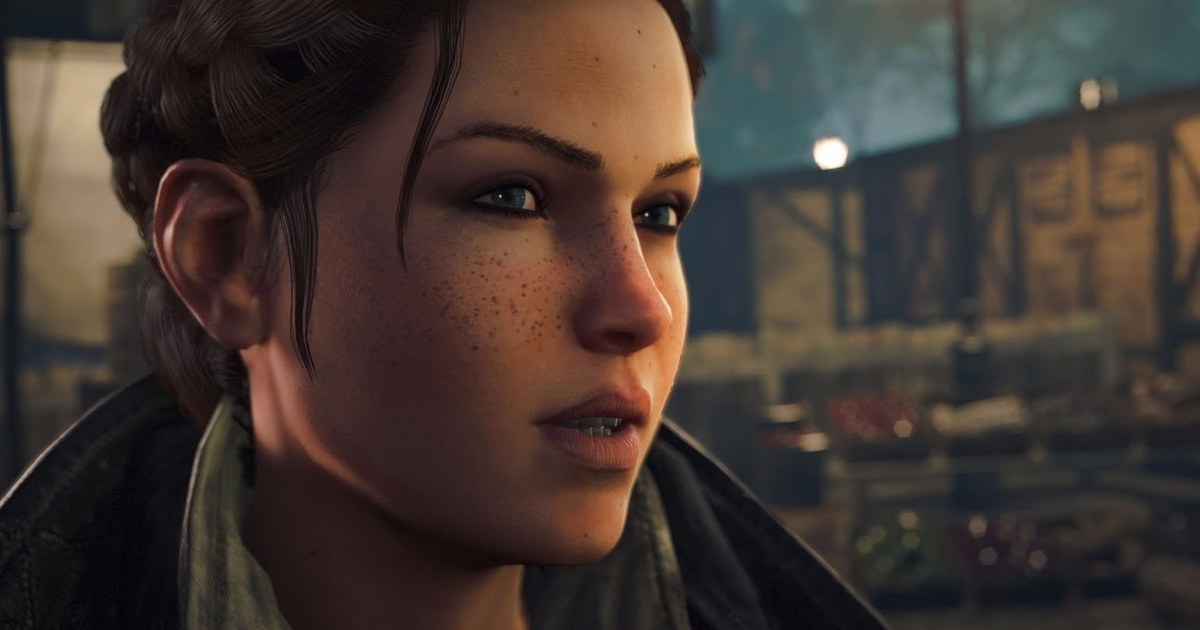 Assassin's Creed Syndicate's Evie can become invisible ...