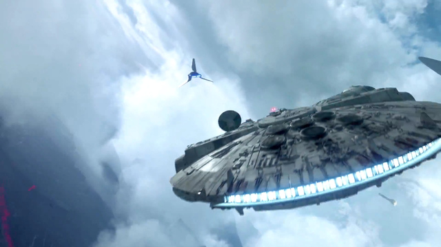 7 Things You Need to Know About Star Wars Battlefront's Fighter Squadron Mode