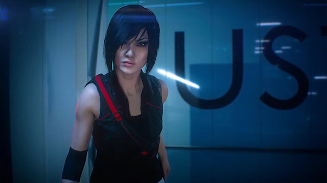 On Mirror's Edge Catalyst's Bad Guy, Mystery Runner and a Non-Lethal Faith