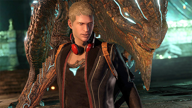 Dubstep and Dragons Come Together at Last in Scalebound Gameplay