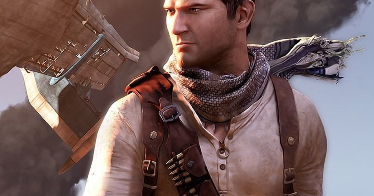 Uncharted: Die Nathan Drake Collection - Test • Eurogamer.de  Uncharted: Die ...