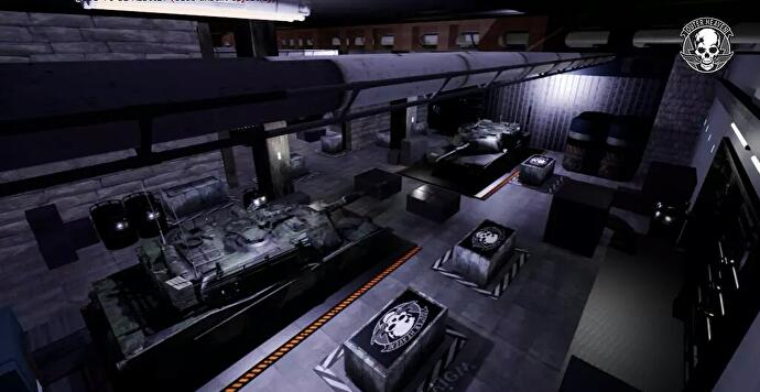 MGS fan is remaking the first Metal Gear in Unreal Engine 4