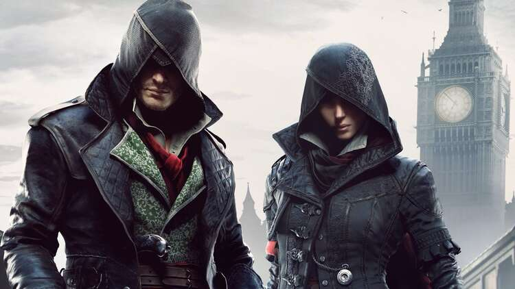Assassin S Creed Syndicate Review Eurogamer Net