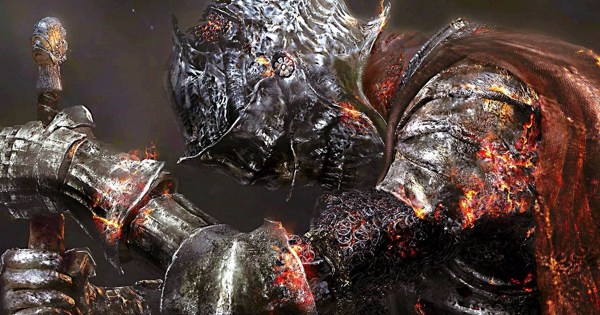 A Familiar Darkness Hands On With Dark Souls 2: Digital Foundry: Hands-on With Dark Souls 3 • Eurogamer.net