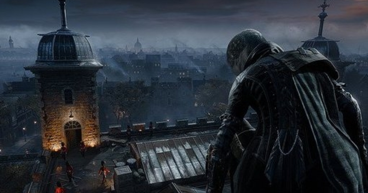 Assassin's Creed Syndicate - Secrets of London, Aegis Outfit ...: www.eurogamer.nl/articles/2015-10-23-assassins-creed-syndicate...