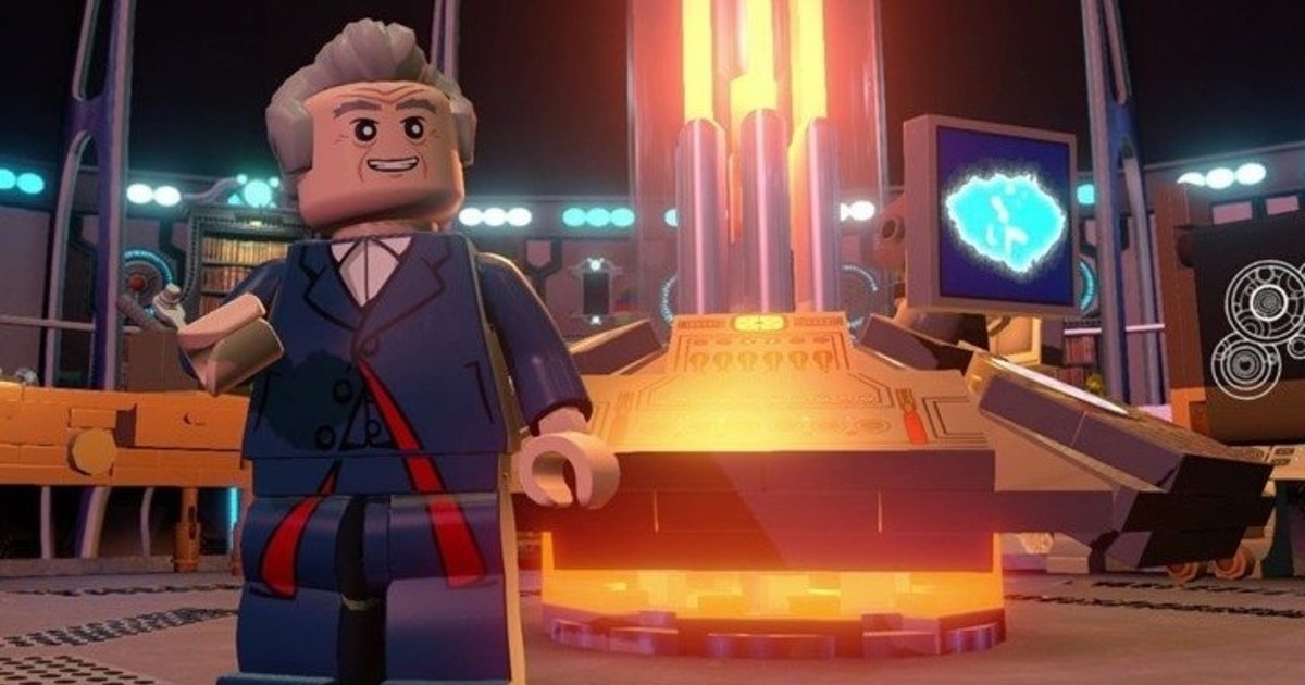 Lego Dimensions Addresses A Major Criticism With New Hire