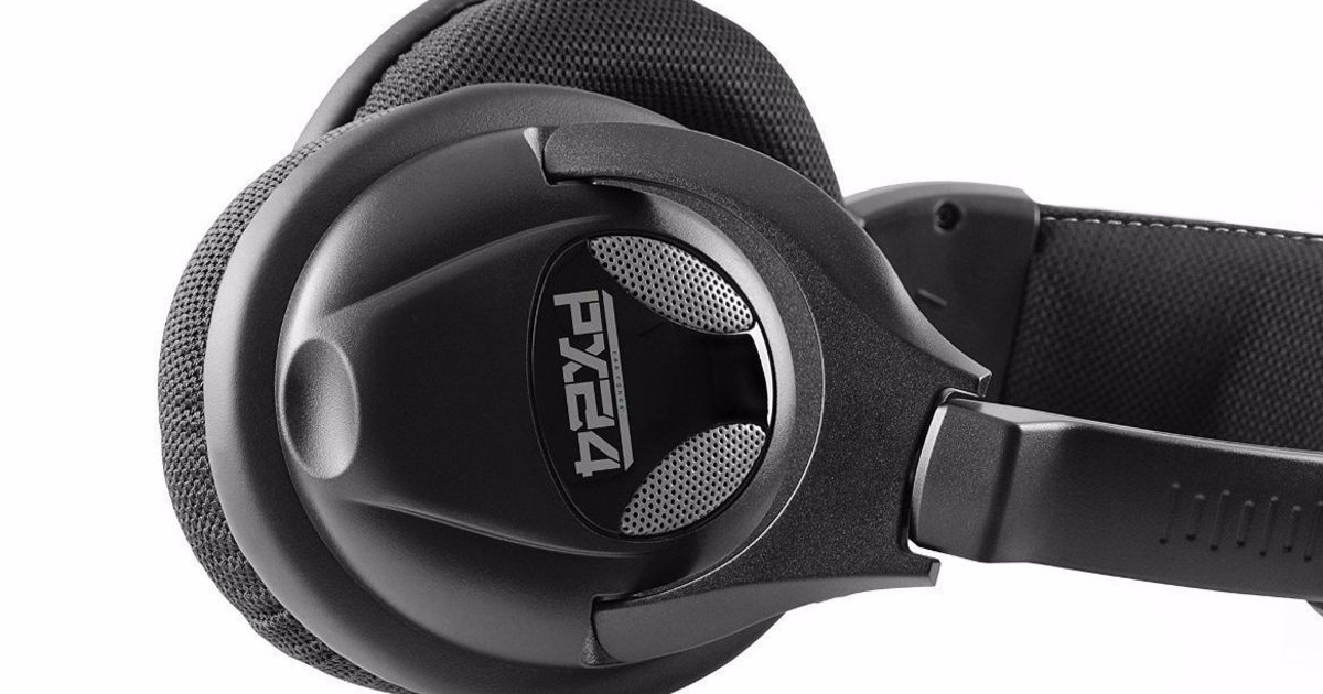 turtle beach px24 headset test. Black Bedroom Furniture Sets. Home Design Ideas