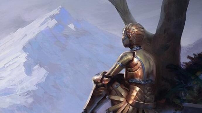Pillars of Eternity White March Part 2 gets a releasedate