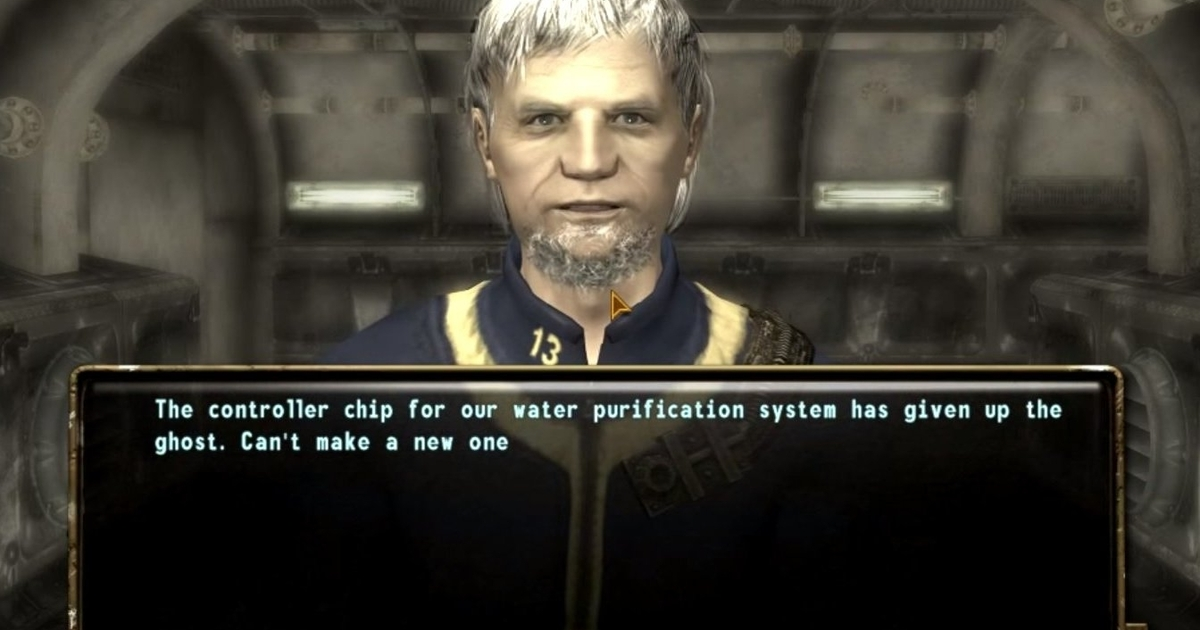Fallout 1 release date
