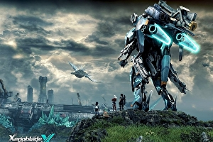 Takahashi's castle: An RPG master's journey from Final Fantasy to Xenoblade