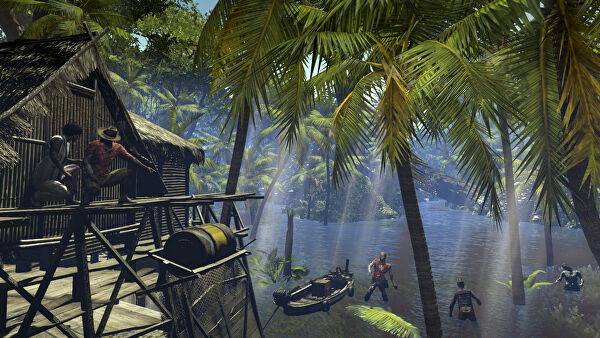 Dead Island Riptide For The Greater Good