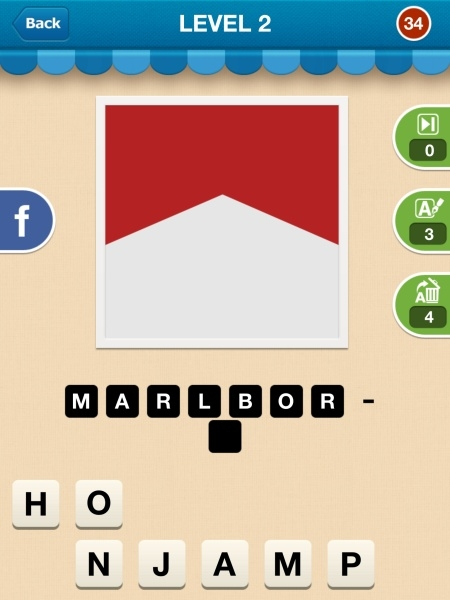 Hi Guess The Brand Cheats And Answers: Level 2 31-40