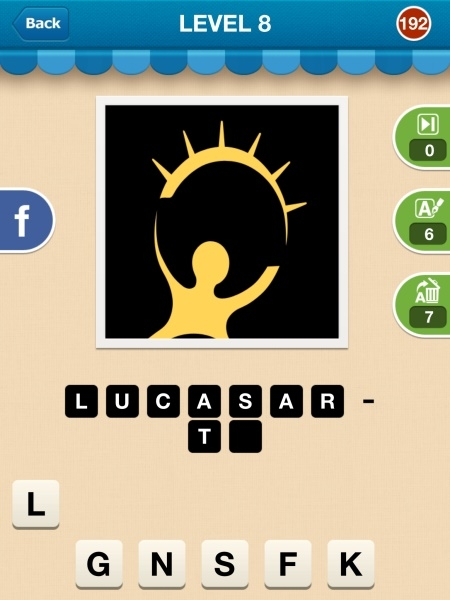 Guess Brand Answers Level 2