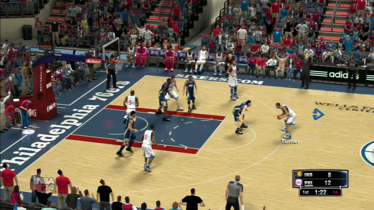 how to download nba 2k14 for free