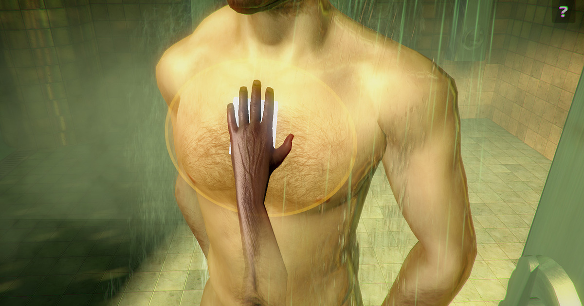 Free online gay sex games