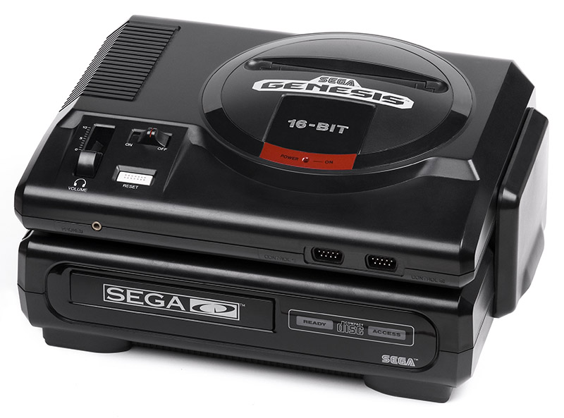 Sega Genesis 25th Anniversary: The Rise and Fall of an All