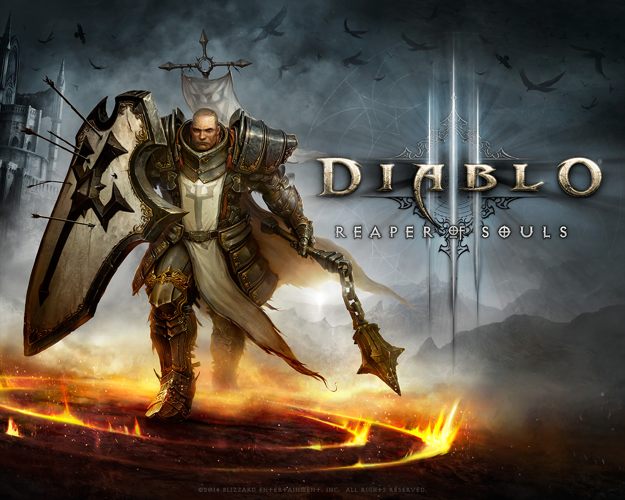 Diablo 3: Reaper of Souls - Ultimate Evil Strategy Guide: Class Builds, Tips and FAQ | USgamer