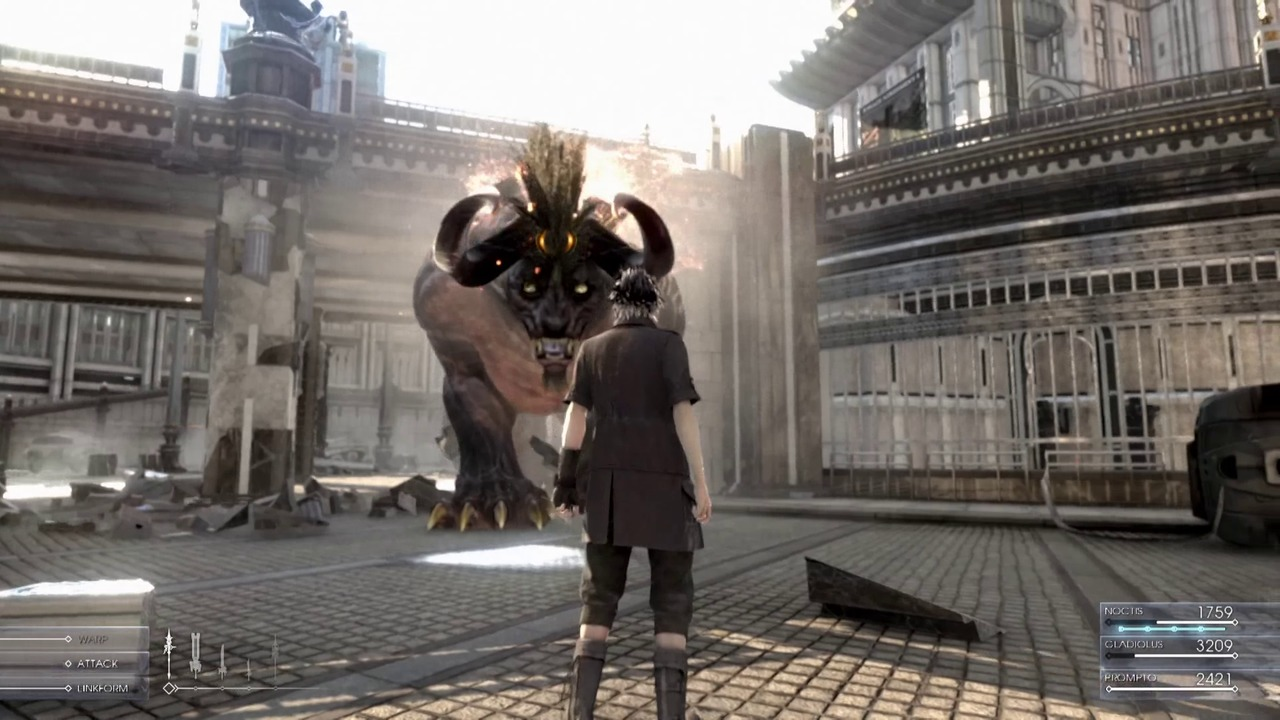 Final Fantasy XV: Everything You Need to Know (So Far ...