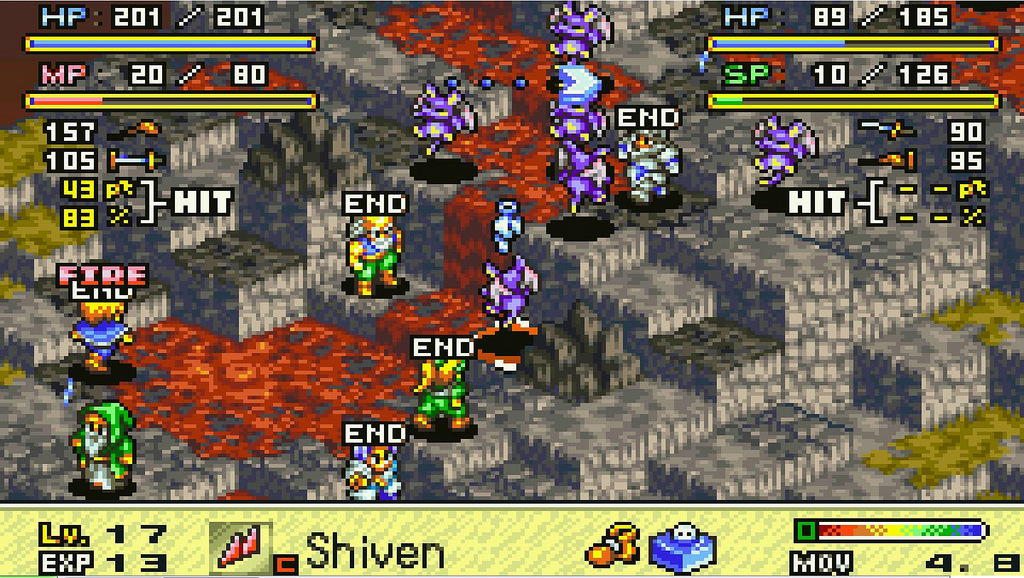 Collecting The Best Game Boy Advance Games Usgamer