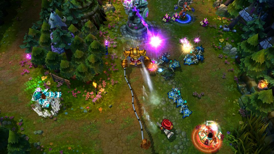 Image Result For We Moba Game