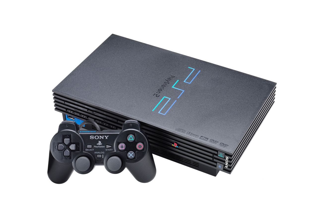 Is PlayStation 3 Compatible With PS2?
