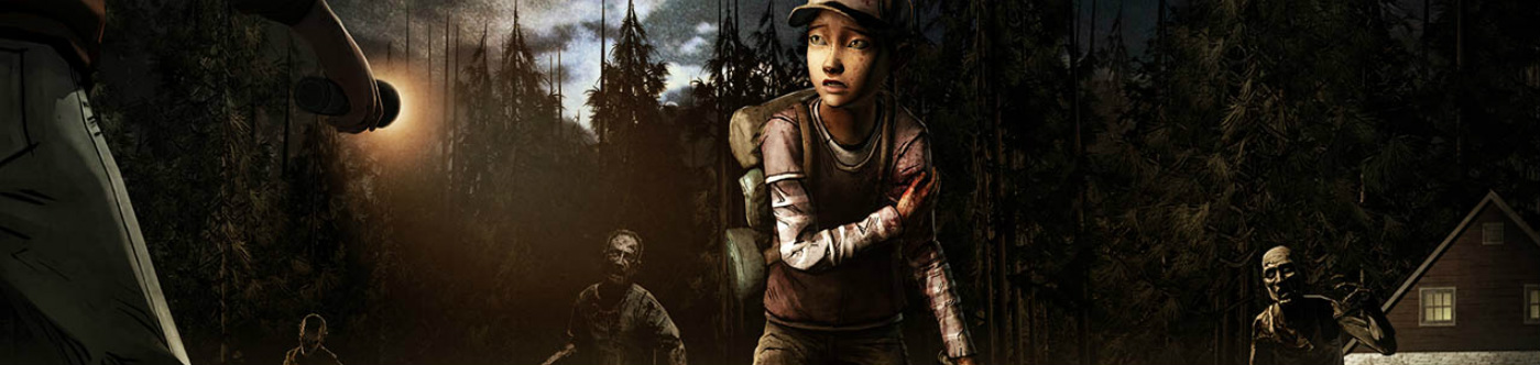 Skybound will mit Original The Walking Dead arbeiten: Final Season Team