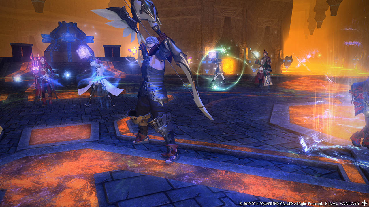 Why PS4 is the Final Piece of the Final Fantasy XIV Puzzle