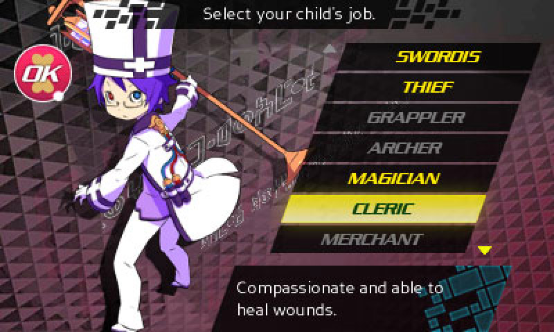 Is Conception Ii Really Like Persona No Not Really Usgamer