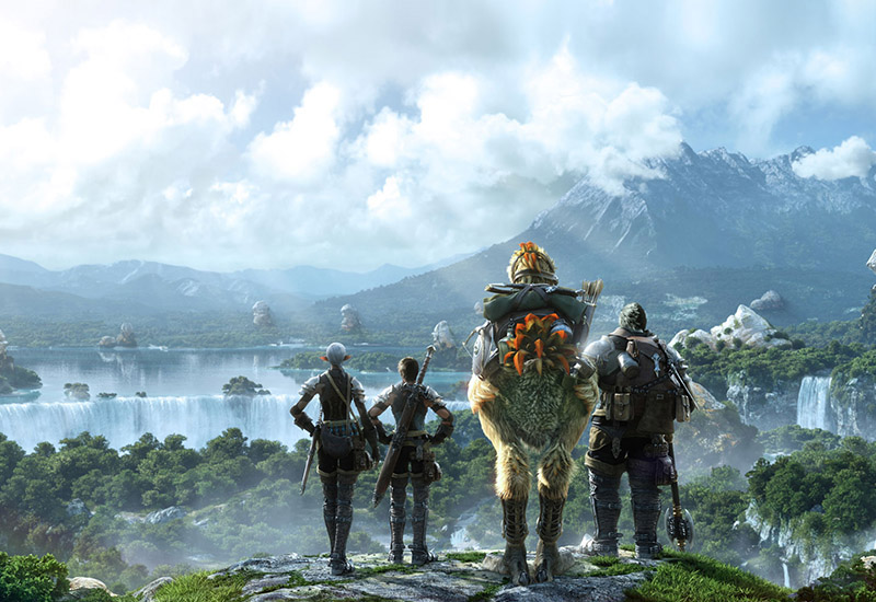 Where Final Fantasy Went Wrong, and How Square Enix is Putting It