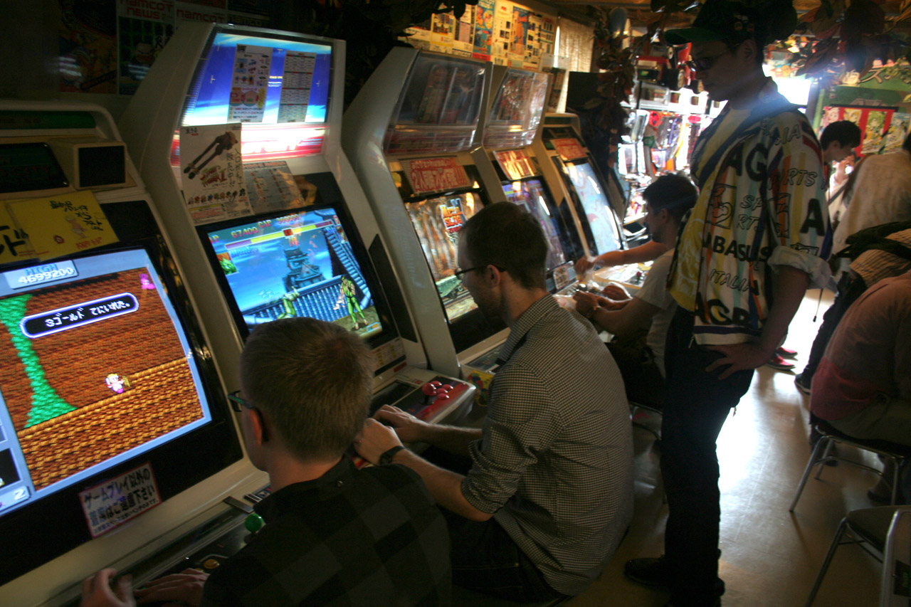 asian singles in arcade We've got award-winning food, craft bevvies, two full service bars downstairs, one  upstairs, bowling lanes, ping pong, 80's arcade, giant scrabble, bonzini,.