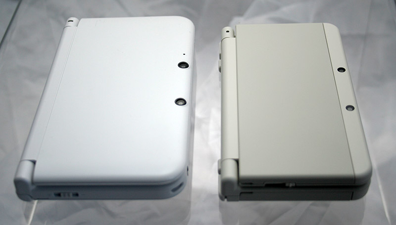 3ds xl serial number