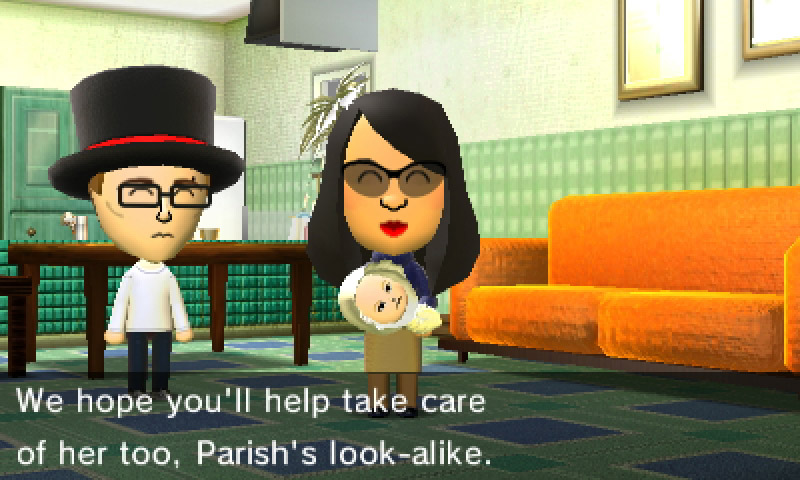 How to get married in tomodachi life