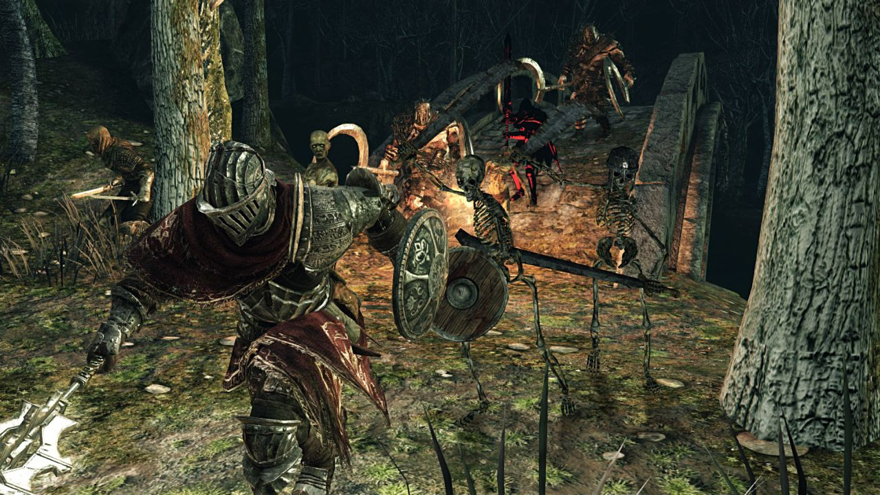Dark Souls II: Scholar of the First Sin Xbox One Review: Return of ...