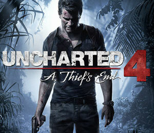 Uncharted 4 - Analise