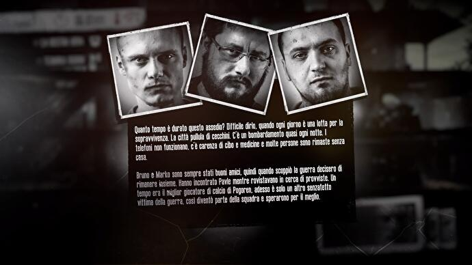 This War of Mine The Little Ones_1