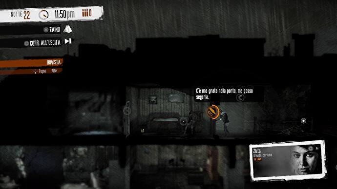 This War of Mine The Little Ones_3