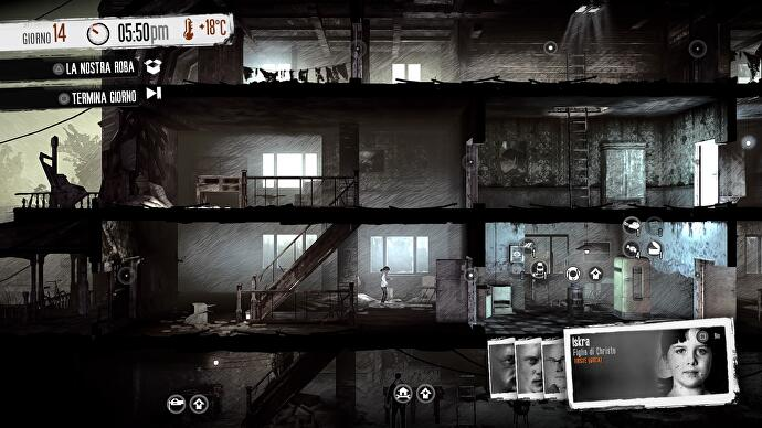This War of Mine The Little Ones_4