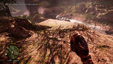 Up close, textures don't hold up to scrutiny quite so well - but Far Cry has always prioritised the breadth of its world.