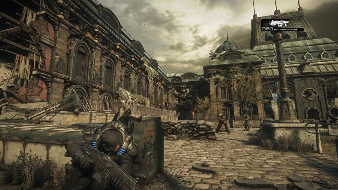 Gears of War Ultimate Edition 02