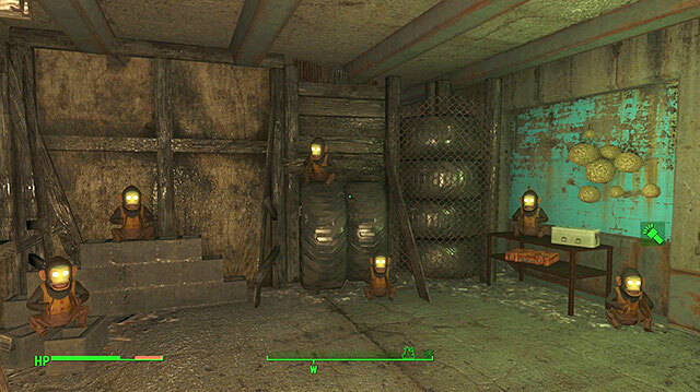 7 Places Where Fallout 4 is Freakier Than You Thought