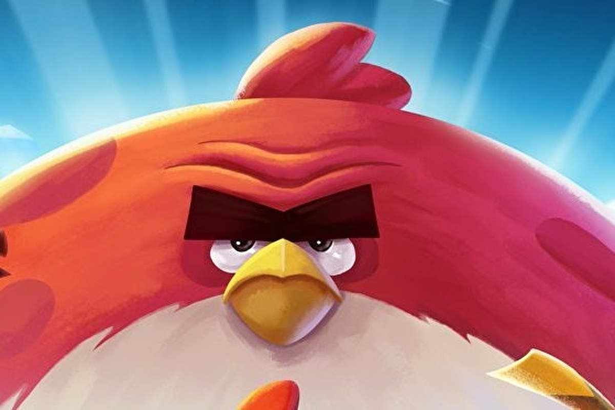 The Angry Birds Movie is still a thing, here's a new trailer • Eurogamer.net